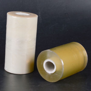 Shrink Wrap Film Packaging in Rolls pictures & photos