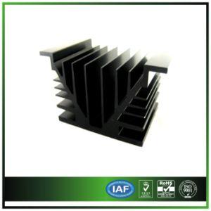Customized Extruded Aluminum LED Heatsink pictures & photos