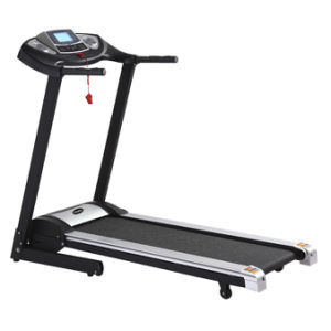 Personal Home Folding Motorized Treadmill Fitness for Gym Equipment (A02-4061)