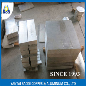 Aluminum Thick Plate Cutting to Size (5083 6061 6082) pictures & photos