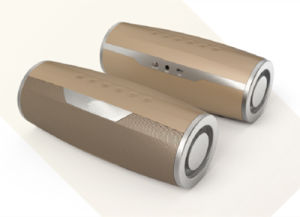 Factory Multimedia Mini Portable Wireless Bluetooth Speaker pictures & photos