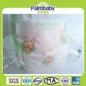 Comfortable Touch Back Film Baby Diaper pictures & photos