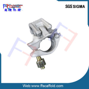 T Bolt Double Coupler Fixed Rigid Clamp Right Angle Clamp (FF-0011) pictures & photos