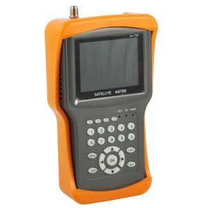 Digital Statellite Finder Meter