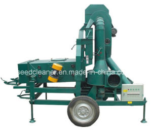 Paddy Rice Seed Cleaner Processing Machine (5XZC-3B) pictures & photos