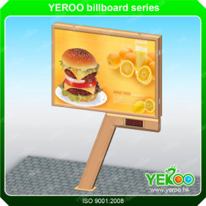 Banner Billboard- Frame Billboard-Lighting Billboard- Advertising Board pictures & photos