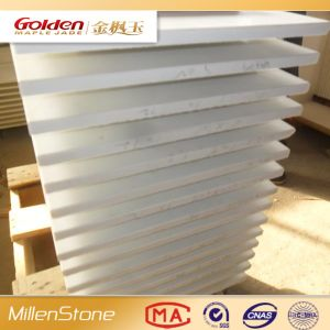 Pure Milky White Glass for Facade pictures & photos