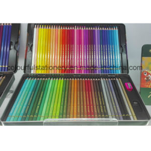 72PCS Color Pencil Set for Office Supply pictures & photos