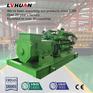 Turnkey Project Biomass Power Plant Gas Power Electric Generator pictures & photos