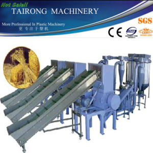 Agriculture Fiber Pelletizing/Granulating Line pictures & photos