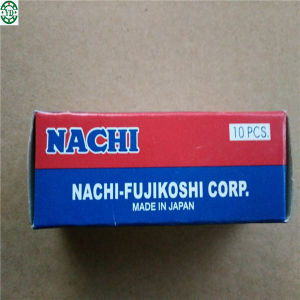 Japan NACHI Bearing Red Rubber Seal 6204-2nse9 pictures & photos