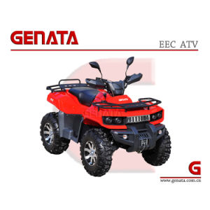 Genata 400cc EEC Racing ATV (GT400EK)