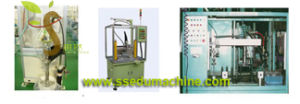 Automatic Glue Machine Auto Production Line Equipment Automobile Equipment pictures & photos