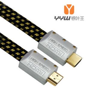 HDMI Cable 1.4V/2.0V 1080P 3D 4kx2k (YHD1903SM)