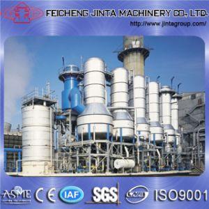 Vacuum Multi-Pressure Evaporation Equipment pictures & photos