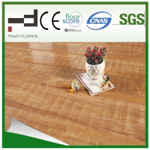 12mm Hand-Scraped Imitation Wood Floor Laminated Floor pictures & photos