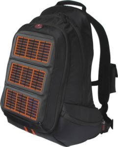 Solar Backpack with High Quality