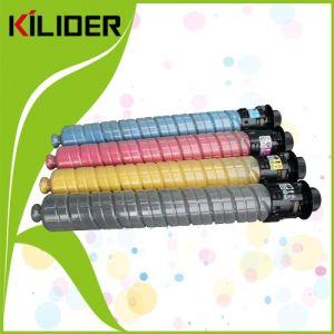 Compatible Ricoh Aficio MP C2503 Laser Printer Toner Cartridge pictures & photos