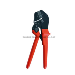 Manual Crimper Hand Crimper Tool for Auto Wiring Terminal Block pictures & photos