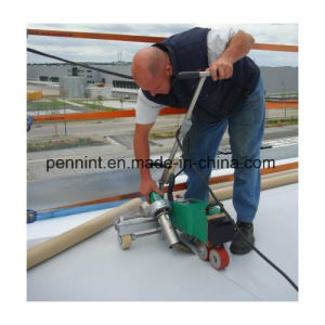 45 Mil Thickness Tpo Waterproof Membrane with Ce Certificate pictures & photos
