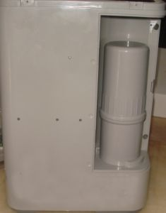 Alkaline Water Ionizers (QY-58) pictures & photos