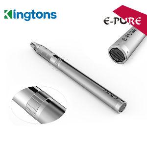 Kingtons Wholesale Newest Vape Pen E-Pure E-Cigarette for Sale pictures & photos