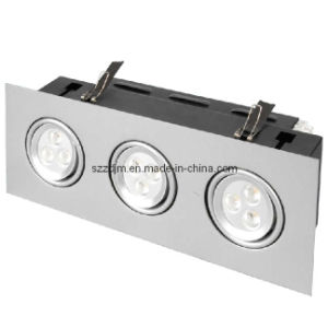 LED Ceiling Light (HY-T0933A)