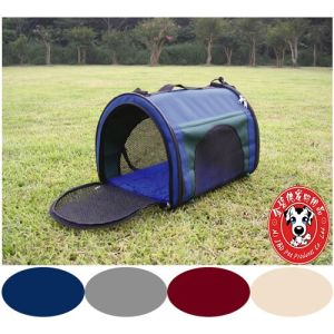 Folding Dog House with Four Colors