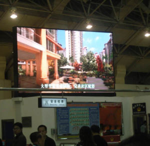 Full Color P4 Color TV for Indoor Advertising pictures & photos