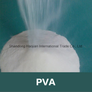 Vinyl Alcohol Polymer PVA Powder in Ready Dry Mixed Mortar pictures & photos