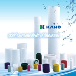 Sintered Plastic Water Filter Cartridge for Water Purifier pictures & photos