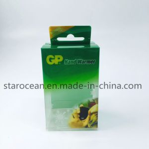 New Clear Plastic Packaging Box by Star Ocean pictures & photos