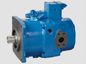 Hydraulic Pump Variable Piston Pump pictures & photos