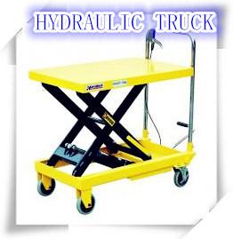 China Hydraulic Lift Truck