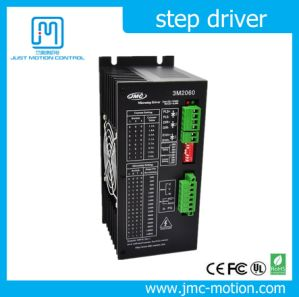3 Phase Stepper Motor Drive Bi-Polar Micro-Stepping Driver pictures & photos