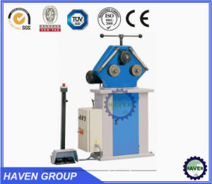 Vertical type section bending machine pictures & photos