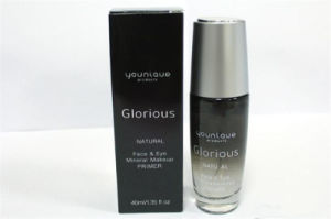 Younique Glorious Natural Liquid Foundation Primer Face Eye Mineral Makeup Primer 40ml pictures & photos