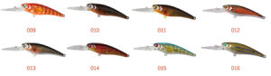 Good quality Mino Lure Hard Lure Fishing Lure pictures & photos