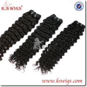 Malaysian Hair 100%Raw Virgin Remy Human Hair pictures & photos
