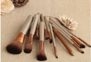 Nk3 Makeup Tool 12PCS/Set Brushes Toothbrush pictures & photos