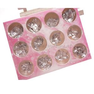 Manicure Beauty Nail Art Foil Nuggets Decoration Kit (D56)