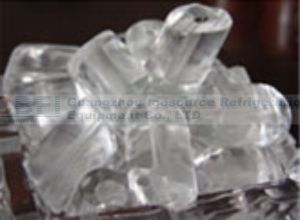 Automatic Operation Tube Ice Machine for Vietnam pictures & photos