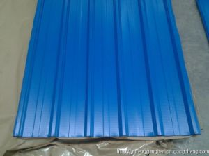 Construction Material / Corrugated Roofing Steel Plate pictures & photos
