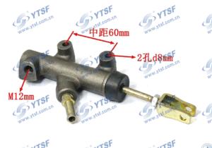 High Quality Isuzu Auto Parts Clutch Master Pump pictures & photos