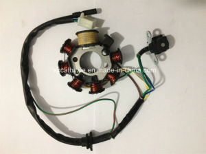 CD70 Motorcycle Magneto Stator Coil with Good Quality for Motorcycle Parts
