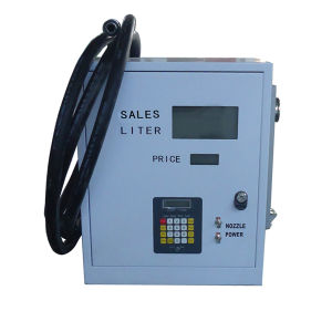 Tank Truck Mobile Fuel Dispenser for Sale