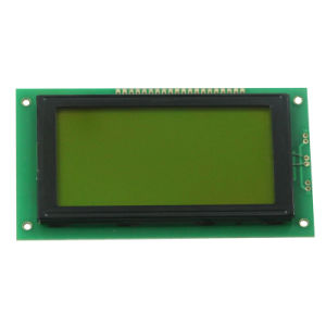 Tn LCD Creen with Transmissive Polarizer pictures & photos