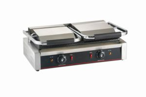 Panini Contact Grill pictures & photos