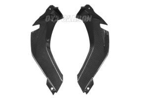Carbon Fiber Upper Fairing Panels for Kawasaki Zx10r 2011 pictures & photos
