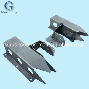 Factory Price Sheet Metal Fabrication, Cutting, Bending, Stamping and Welding pictures & photos